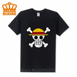 Discount one piece action figures zoro - One Piece Action Figures T shirt Japan Anime Clothing Luffy Logo pirate king Sabo Zoro Nami O-Neck T-shirt Man cosplay t