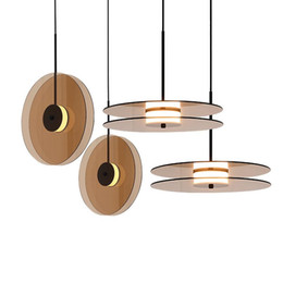 $enCountryForm.capitalKeyWord Australia - Modern Ceiling Pendant Lamp Glass Pendant Light Hanging Lamp Light Fixtures for Living Room Dining Table Island lamp