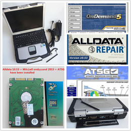 $enCountryForm.capitalKeyWord Australia - universal car truck Auto Repair Soft-ware Alldata V10.53 + Mitch*ll 2015 + ATSG in 1TB HDD in CF30 used Laptop CF-30 4GB ram