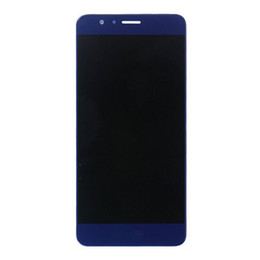 Honor screen replacement online shopping - 5PCS Huawei Honor LCD display touch screen digitizer Honor8 for Huawei Honor LCD FRD L19 L09 L14 screen replacement