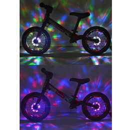 $enCountryForm.capitalKeyWord NZ - USB Rechargeable Decoration Cycling RGB LED Hub Lamp Wheel Lights Riding PC Safety Waterproof Spoke Warning Bike Accessories