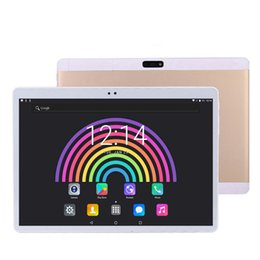 TableT 64g online shopping - Newest G G Tablet PC inch Octa Core Android IPS Screen MP Camera SIM FM GPS Bluetooth Wifi G LTE network
