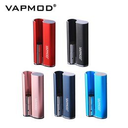 $enCountryForm.capitalKeyWord Australia - VAPMOD Magic 710 CB MOD 380mAh Magic 710 Box MOD 510 Magnet Thread for 510 thread atomizers Authentics
