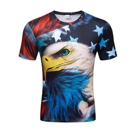 c4552789 Shop 3d Eagle Shirts UK | 3d Eagle Shirts free delivery to UK ...