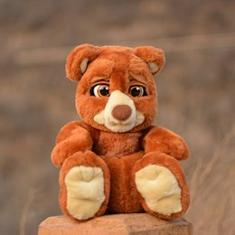 460b4060544 Cute and Soft Will Sound Teddy Bear Doll Big Toy Children Pillow Holiday  Present Movable facial expressions Newest Dolls