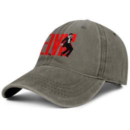 $enCountryForm.capitalKeyWord NZ - Red elvis pop men Washed Rock Cap Vintage Bucket Hat Airy Mesh Hats For Men Women Black Golf Peaked cap funky caps Rugged Elvis Presley