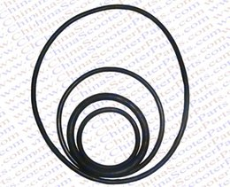 Discount rubber gaskets 39CC C1 Blata 50CC Origami MTA4 Rubber Gasket Water Cooled Engine