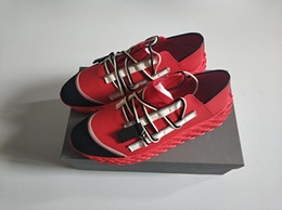 $enCountryForm.capitalKeyWord Australia - Fashion luxury designer men shoes and women's sea urchin skirt snesakers high quality spiny soles Italian casual shoes size 35-46