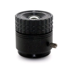cctv camera 8mm lens UK - Fixed lens 8mm 5MP camera lens for security CCTV HD IP Camera