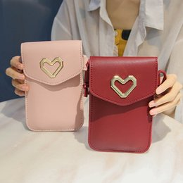 South korea lace online shopping - 1Phone Japan And South Korea Love Of Summer Small Square Package Mini Single Shoulder Messenger Woman Package Hand Take Package Tide