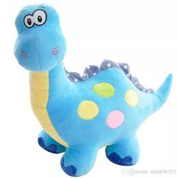 $enCountryForm.capitalKeyWord Australia - 14 inch Stuffed Dinosaur Plush Toy Plush Dinosaur Stuffed Animal Dinosaur Toy for Baby Girl Boy Kids Birthday Gifts