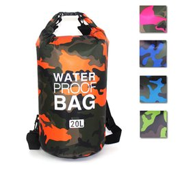 Gear For Fishing Australia - Waterproof Dry Bag - Roll Top Dry Compression Sack Keeps Gear Dry for Kayaking, Beach, Rafting, Boating, Hiking, Camping and Fishing
