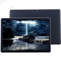 64gb ram computer Australia - 2019 Low price The Tablet pcs 10.1 inch 3G Phone tablet PC 8 Octa Core RAM 4GB ROM 64GB tablets Computer 10 kids FM GPS