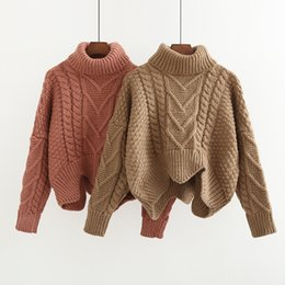 2aff6f6c Korean women sweater long sleeve design online shopping - 2018120808  Thickened Sweater Women s Autumn Winter