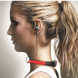 $enCountryForm.capitalKeyWord Australia - New IPX8 neck-hanging waterproof MP3FM player swimming mp3 wear wireless player