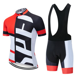 $enCountryForm.capitalKeyWord Australia - Hot Sale Summer Cycling Jersey Set Breathable Mtb Bicycle Cycling Clothing Mountain Bike Wear Clothes Maillot Ropa Ciclismo