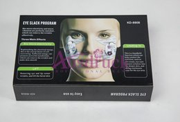 Le bon effet les rides mignonnes de soin des yeux de BIO de Microcurrent éliminent le soin de peau en Solde