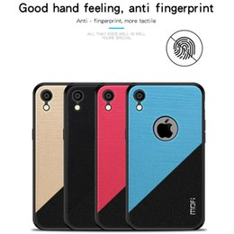 $enCountryForm.capitalKeyWord Australia - 4 style Fashion Cell Phone Case Accessories Suitable for iPhone XR PC+TPU+ patch anti-drop mobile phone case