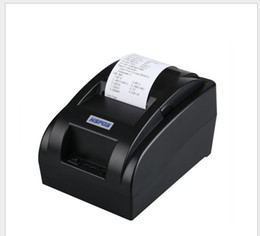 $enCountryForm.capitalKeyWord UK - Supermarket cash register thermal bill printer 58mm small ticket printer supports multi-national text printing