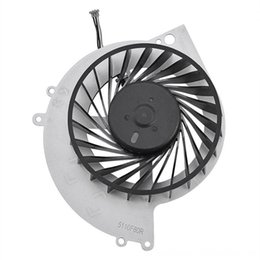laptop cooling fan replacement UK - Game Host Console Internal Replacement BuiltIn Laptop Cooling Fan For SoNy Playstation Ps4 Other Accessories Game Accessories Pro Ps4 1000 C