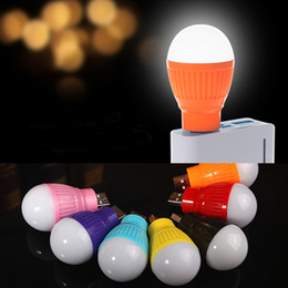 Reading flashlights online shopping - LED Bulb USB Book Lights Night Light Outdoor Flashlight Emergency Lamp For Laptop Reading Camping home bed Energy Saving lights