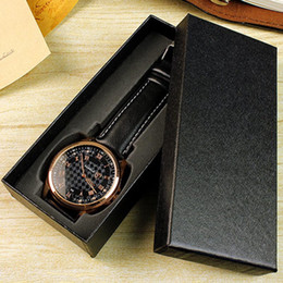 $enCountryForm.capitalKeyWord Australia - Gift Watch Box Packaging Long Design Durable Fashion Storage Case For Wedding Party BMF88
