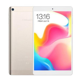 2g ram tablet Australia - Original Teclast P80 PRO 8 inch 1920*1200 MT8163 Quad Core 2G RAM 16 32G Android 7.0 Dual-Band WiFi GPS Bluetooth Tablet PC