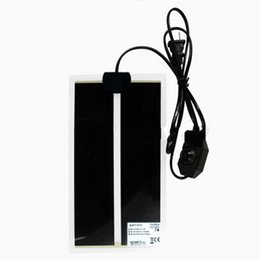 Chinese  Reptile Heating Mat Duck Incubator Pet Tortoise Multi Function Heat Pad Plug Contact Heater Black Trial Order 15 6hb C1kk manufacturers