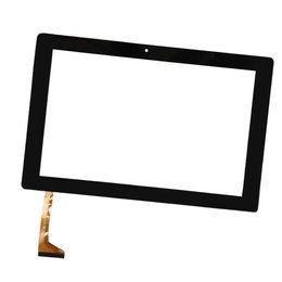 Discount irulu tablet New 10.1 inch Touch Screen Digitizer Glass For IRULU WalknBook W1005 Tablet PC