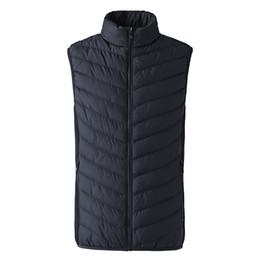 Discount waterproof thermal jackets - Men Women Electric Heating Vest Winter Thermal Warm Heated Camouflage Jacket Fishing Big Size L-6XL Waistcoat