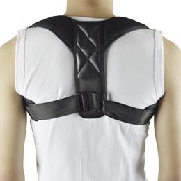 86c5fe67300a6 30pcs Posture Corrector Clavicle Spine Back Shoulder Lumbar Brace Support  Belt Posture Correction Prevents Slouching