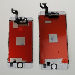 $enCountryForm.capitalKeyWord Australia - For iPhone 6s plus LCD Display 100% Tested Top Quality Touch Screen Digitizer Assembly Replacement Display Without Dead Pixel DHL