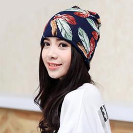 $enCountryForm.capitalKeyWord UK - 2017 New Spring Autumn Fashion Knit Leaves Hat Winter Hats For Women Beanies Bonnet Head Cap