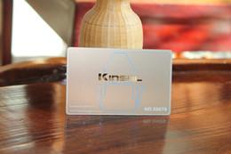 $enCountryForm.capitalKeyWord NZ - Free design custom stainless steel metal printing business card