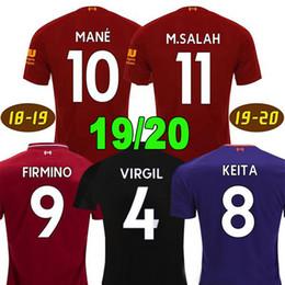 8766c466f Discount miami dolphins jerseys - 19 20 salah mane soccer jersey 2019 2020  FIRMINO VIRGIL football