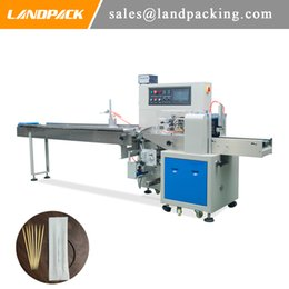 $enCountryForm.capitalKeyWord Australia - Automatic Multifunction Toothpick Horizontal Packaging Machine Toothpick Pillow Type Packing Machinery