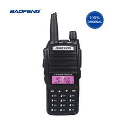 Discount ham two way radio transceiver - Walkie Talkie BaoFeng Radio UV-82 Dual-Band 136-174 400-520 MHz FM Ham Two Way Radio, Transceiver, Walkie Talkie