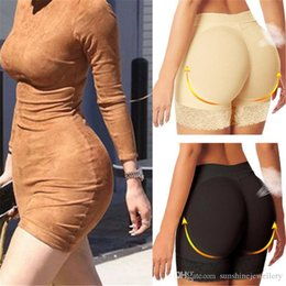 Wholesale hip enhancer panties resale online - Offers Body Shaper Ladies Nude Black Butt Lift Panties Hot Shapers Pants Woman Butt Lifter Trainer Lift Butt and Hip Enhancer Panty