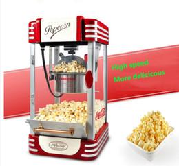 elektrikli ev Mini sıcak hava patlamış mısır makinesi ev mutfak çocuk patlamış mısır makinesi 2020 yeni liste serisi