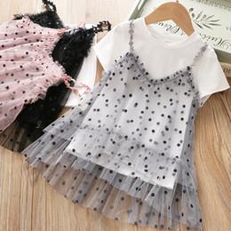 4012cdf3c49fa Kids Dress White Polka Dots Online Shopping | Kids Dress White Polka ...