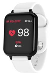 Опт B57 Спорт смарт-часы Android часы женщины мужчины водонепроницаемый смарт-часы с сердечного ритма артериального давления Smartwatch для IOS телефон 1 шт.