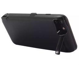 20000mAh Ersatzbatterie-Kasten-Telefon-Ladegerät-Energie-Kasten für iPhone 6 6s 7 4.7inch Energien-Bank-Ladegerät-Kasten mit Paket im Angebot