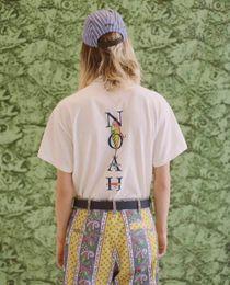 $enCountryForm.capitalKeyWord Australia - NOAH Fishing Lure Pocket Tee Fish Pattern Pocket Short Sleeve T-Shirt Cotton
