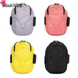 Discount holder wrist - 5.0 inch Sports Jogging Gym Running Arm Bag Hand Arm Wrist Brand Phone Case Holder Bag Outdoor Waterproof Nylon Hand Key