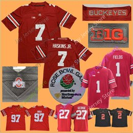 a715307b1 Men s ohio state jersey online shopping - NCAA College Ohio State Buckeyes  Football Jerseys OSU