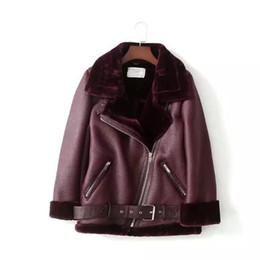 cfeb06d36 Shop Female Leather Bomber Jackets UK | Female Leather Bomber ...