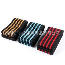 Force types online shopping - Twining Bandage Type Kneepad M Weight Lifting Sport Kneecap Gym Squat Force Red Blue Gray Protective Gear zyD1