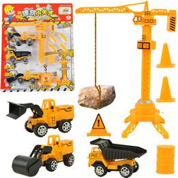 $enCountryForm.capitalKeyWord Australia - iecast car models Pull Back Emulational Engineering car vehicles Building Crane head mast model Boys Kids love toys Excavator bulldozer c...
