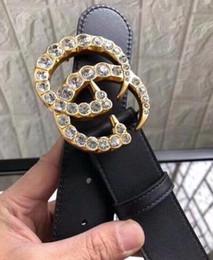 Venda quente Mais Novo Estilo de Alta Qualidade Medusa Moda cinto de fivela de diamante dos homens das mulheres cinto ceinture frete grátis 11 venda por atacado