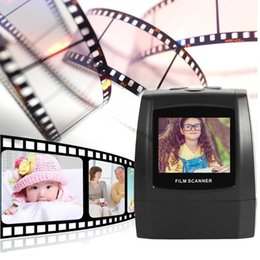 "$enCountryForm.capitalKeyWord Australia - MINI 5MP 35mm Negative Film Scanner Negative Slide Photo film Converts USB Cable LCD Slide 2.4"" TFT for Picture"